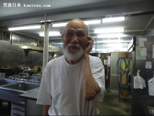 """我们刚吃完日本""""煮饭仙人""""煮的饭!"""